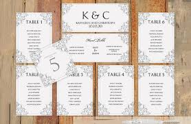 wedding guest seating chart template wedding seating chart free template wedding seating chart template