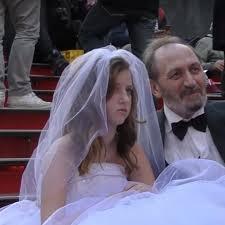 Le Mariage Forcé Dune Fillette De 12 Ans Fait Scandale à
