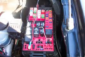 looking for wiring diagram under hood fuse box for efan help F150 Fuse Box here you go ryan f150 fuse box diagram