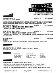 old school label resume
