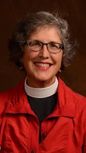 Grace Episcopal Church - Staff & Vestry - Rector: The Rev. Jan Smith Wood
