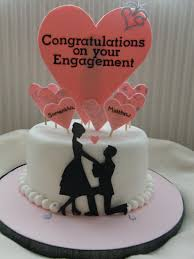 18 Engagement Cake Quotes To Inspire Your Very Own Function And