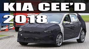 2018 kia proceed. wonderful kia all new 2018 kia ceeu0027d next generation to kia proceed