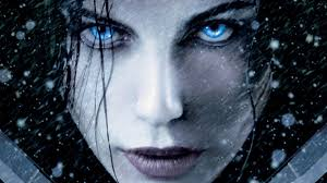 kate beckin reprising her role as selene underworld
