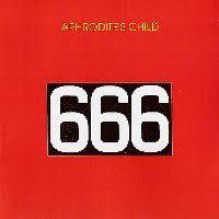 <b>Aphrodite's Child</b> - <b>666</b> - Виниловые пластинки <- Vinyl <- Музыка ...
