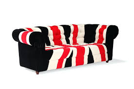 union jack chair covers