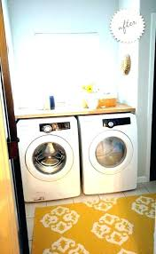 butcher block laundry room counter over washer and dryer stupendous butcher block laundry room interior design diy butcher block laundry room