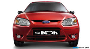 2018 ford ikon. beautiful ford ford india launches ikon plus to 2018 ford ikon
