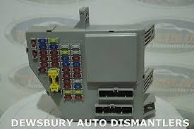 kia fuse box replacement fuse boxes 2011 kia soul 1 6 crdi fuse box p n 91950 2k232