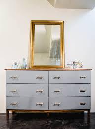 ikea tarva dresser refinished. Tarva Dresser Ikea. Makeover: Ikea 6 Drawer Gets A Mid Century Look Refinished S