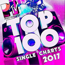 Chart Top 2017 Mtv Top 100 Single Charts 2017 Myegy