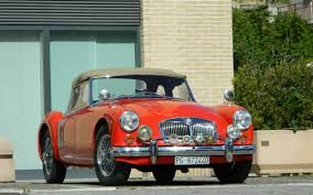 classic cars top alternative investment asset cl with 192pc growth in 10 years