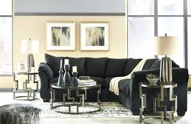 2 piece sectional with chaise black 2 sectional benchcraft maier 2 pc sectional laf sofa raf