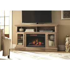 electric fireplace tv stand home depot frared digo canada