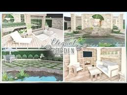 bloxburg backyard ideas pt 2