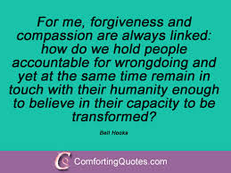Best seven renowned quotes by bell hooks wall paper German