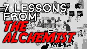 powerful life lessons from the alchemist by paulo cohelo  7 powerful life lessons from the alchemist by paulo cohelo animated book summary