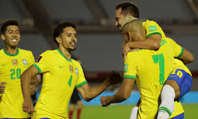 Brasil vence Uruguai e segue 100% nas eliminatórias da Copa do Mundo -  Adamantina NET