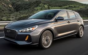 2018 hyundai cars. exellent 2018 2018 hyundai elantra gt front quarter left photo and hyundai cars