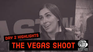 The 2019 Vegas Shoot   Day 2 Highlights - YouTube