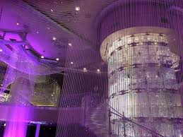 the cosmopolitan of las vegas autograph collection the chandelier bar