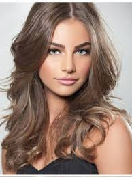 Really Pretty Ash Blonde This Is