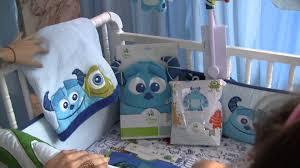 100 Bedroom Mickey Mouse Crib Bumper Disney Crib Sets Toy Story ...