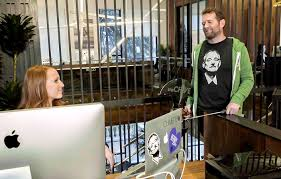 thechive austin office. James Hibberd Thechive Austin Office