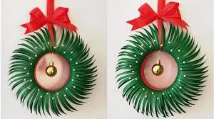 how to make wreath diy paper wreath decoration ideas