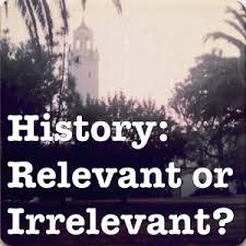 jbb s media buzz lmu essay history relevant or irrelevant