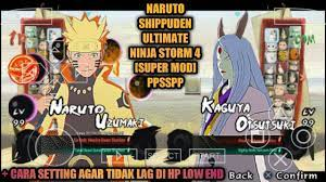 DOWNLOAD GAME PPSSPP NARUTO ULTIMATE NINJA STORM 1 – Site Title   Naruto  shippuden, Trẻ em, Naruto