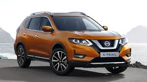 The ecm receives two vehicle speed sensor signals via can communication line. Nissan Chooses Japan Over Uk To Build New X Trail Car Bbc News