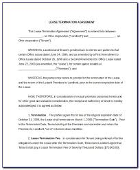 What should be included in a rental agreement? Letter Format For Termination Of Rental Agreement Vincegray2014