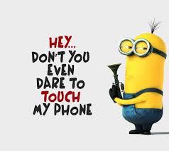 Don't Touch My Phone Wallpapers - Top ...