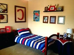 Sports Themed Bedroom Furniture Sports Themed Bedroom Furniture Chevron  Lamp Shade Feat White Cabinets Brown White