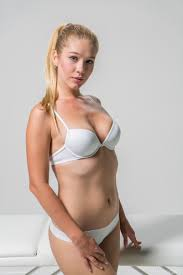 Xana D Nude in Special Treat at Femjoy Hunter