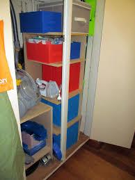 broom closet bunnings