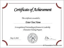 Performance Certificate Sample Business Thank You Certificate Of Appreciation For