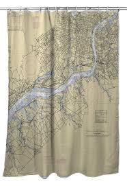 Delaware River Philadelphia Pa Camden Nj Nautical Chart