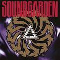 Badmotorfinger [CD]