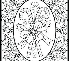Holiday Coloring Pages For Adults To Free Download Jokingartcom