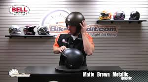 Bell 500 Helmet Size Chart Bell Custom 500 Motorcycle Helmet 2014 At Bikebandit Com