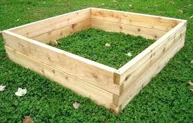 box garden kit raised garden box kit raised garden kits wooden raised beds garden kits impressive