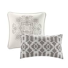 harbor house freida cotton sateen 5 piece duvet