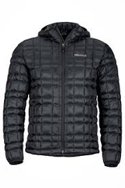 Jackets and Vests / Men | Marmot.com & Marmot Featherless Hoody, Black, medium Adamdwight.com