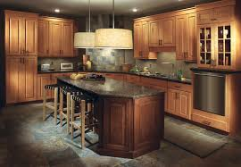 mendota raised panel kitchen cabinets