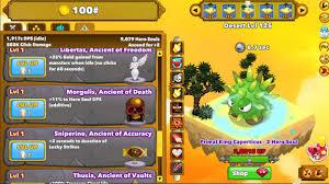 Treasures of the Ancient Cavern jeu iPad, iPhone
