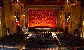The Music Box Theater Seating Chart Seats Flow Charts
