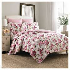 Quilt Set : Bedding Sets & Collections : Target & Lidia Quilt Set Laura Ashley Adamdwight.com