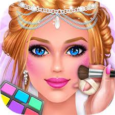 wedding makeup artist salon mod apk